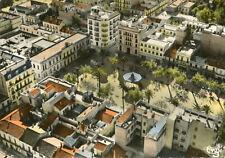 Carte ALGERIE SIDI BEL ABBES Place Carnot Plais de Justice