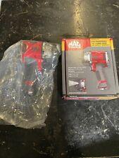 "Mac Tools High Performance 1900nm 1/2"" Drive Air Impact Wrench MPF990501 Light"