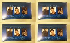 2 Ricky Martin Trading Card Unopened Packs Box Ricky Martin Factory Sealed Set