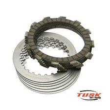 2004-2014 KX250F Tusk Clutch Kit Friction And Steel Plates kx 250f kxf250 discs