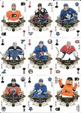 U PICK EM LOT 2020-21 20-21 O-Pee-Chee OPC NHL Playing cards Set #2-Joker