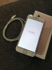 Apple iPhone 7 - 32 GB-Dorado Rosa (Vodafone) Teléfono Inteligente