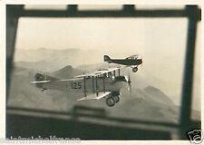 N°88 ZEPPELIN Plane Avion Suisse Switzerland Dirigible AIRSHIP CARD IMAGE 30s