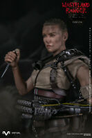 1/6 Female Soldier Action Figure Furiosa Combating Doll VTS TOYS VM020 Collect