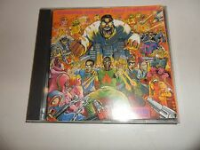 CD no protection di Massive Attack e Massive Attack V. Mad Professor