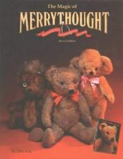 The Magic of Merrythought by Axe, John
