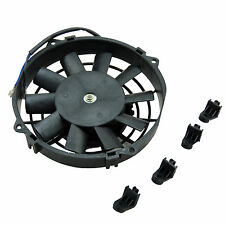 "12 V 8"" Inch Radiator Thermo Electric Cooling Fan 200c 250cc Quad Dirt Bike ATV"