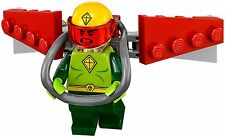 2017 LEGO Batman Movie Kite Man Minifigure new From set 70903
