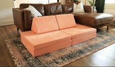 The Nugget Comfort Couch Kids- Peachtree Confirmed Order