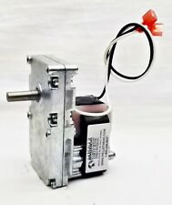 80488 American Harvest AUGER Feed Motor 1 RPM CCW w/Hole NEEDLE BALL BEARING