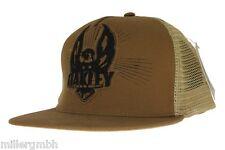 Oakley Bitchin Cap Baseball Mütze Basecap Kappe Schirm *Neu*