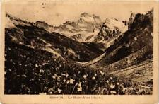 CPA CORSE- Le Mont Viso. (710403)