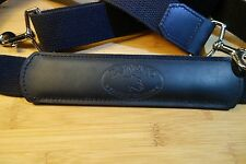 NEW Adjustable Replacement shoulder strap fits Orvis, JW Hulme, Gokey and others