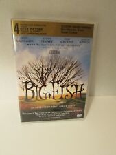Big Fish Dvd - Tim Burton - Like New! Pg-13