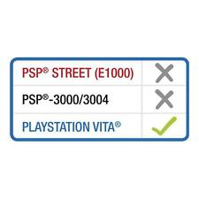 SPEEDLINK Screen Protection Kit For PS Vita, Transparent SL-4751-01