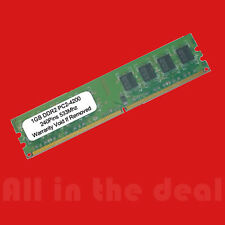 1GB PC2-4200 4200 DDR2 DDR-2 533mhz 533 Desktop Dimm 240-pin Memory RAM