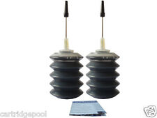 HP 21 C9351AN Black ink cartridge refill kit Deskjet D1560 D1460 F2110 F350  60g