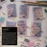 INXS - DEKADANCE (LIMITED RED VINYL)   VINYL LP NEW