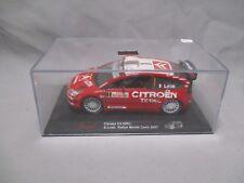 AI402 SAICO 1/32 CITROEN C4 WRC RALLYE DE MONTE CARLO 2007 LOEB #1