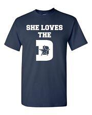 NEW Dallas Cowboys Men s unisex T-Shirt