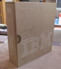 """IBM 5253-Emulation Software 3.0 für 5520-PC """"DEUTSCH"""" /  Disketten 5.25"""" VINTAGE"""