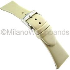 26mm Glam Rock High Quality Swiss Made Techno Silk Light Gold Watch Band EZ PINS