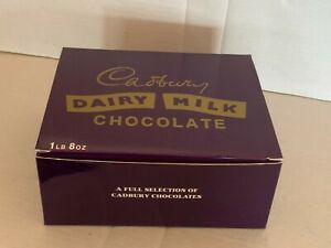 Mint & Boxed Holden FJ Vans Gift Pack 'Cadbury Roses/Chocolate'  Scale 1:25