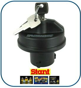 STANT 10502 OEM Locking Fuel / Gas Cap For Fuel Tank OE Replacement Genuine
