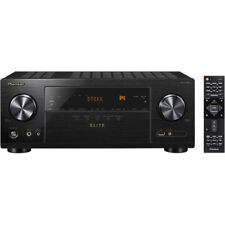 Pioneer Elite VSXLX102 7.2 Channel AV Network Receiver With Bluetooth & Wi-fi