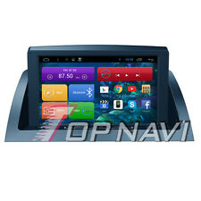New Android Car PC Player For Benz C-W204 C200 C300 2007-2011 GPS Navi SWC WIFI