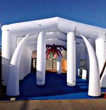 40x30x15 Commercial Inflatable Advertising Tent Event Wedding Show Exhibit Party