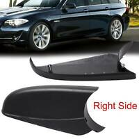 Vauxhall Opel Astra H MK5 04-09 Door Wing Mirror Cover Lower Holder Black O/S