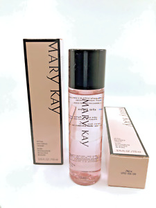 Mary Kay Oil-Free Eye Makeup Remover 3.75 fl. oz. FREE SHIPPING