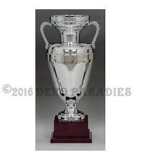XXL EM POKAL 2016 NACHBILDUNG~46 cm~DELUXE PREMIUM Fussball EURO CUP~REPLICA~NEU