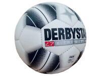 Derbystar Fußball X-Treme TT Gr.5 Training Fussball Matchball Teamsport Schule