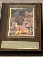 1984 Donruss #311 Ryne Sandberg Baseball Card