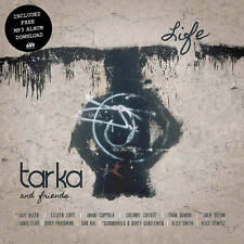 Tarka & Friends Life LP 180g Vinyl Feat. Evan Dando Lily Allen (& Download)