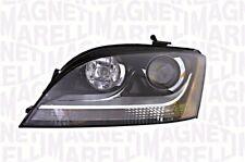 Headlight Front Lamp Curve Light Right Fits Audi Tt 2006-2014 (Fits: Audi)