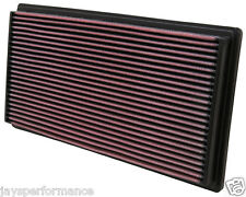 KN AIR FILTER REPLACEMENT FOR VOLVO 850 91-97, S70 96-2000, V70 98-00, C70 98-03