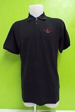 F1 HONDA RACING TEAM ISSUE POLO SHIRT MENS LARGE NEW IN BAG