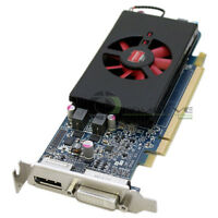 AMD Radeon HD 7570 1GB GDDR5 PCIe x16 DVI DisplayPort Video Card Dell KFWWP