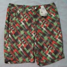 New Callaway womens golf shorts size 6