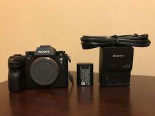 Used Sony Alpha a9 Mirrorless Digital Camera (Body Only) #887