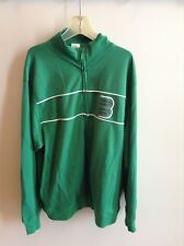 Old Navy #3 tracksuit jacket - LARGE - green - pre-worn