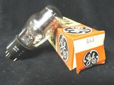 New in BOX - GENERAL ELECTRIC OA3 - Rectifier TUBE - OA3 - New in Original Box