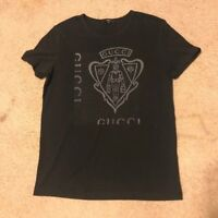 Men's Standard Fit Short Sleeve T-Shirt