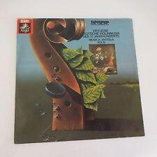 REFLEXE MUSICA VIRTUOSISTICA ALEMA PARA VIOLINO DE SECULO 17