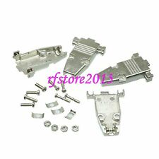 10pcs Alloy Metal Shell Cover for D-Sub HD15 DB9 DB15 Data Cable