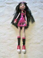 Monster High Draculaura Die-ner Doll