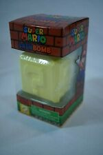 Official Nintendo Super Mario Bath Bomb with Mystery Surprise Inside
